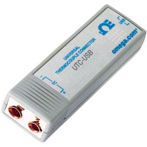USB-inputmodul til termokobler | UTC-USB