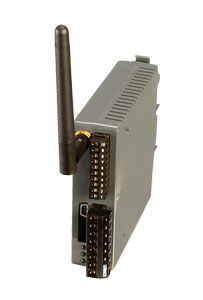Wireless Receivers with Analogue Outputs   UWTC-REC4