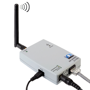 Wireless Receivers - Low Power | ZW-REC Series