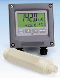 Conductivity Transmitter | CDTX-45