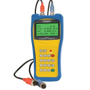 Débitmètre à ultrasons | Série FDT-21