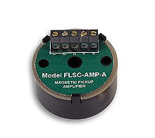 Magnetic Pickup Low Level Amplifier | FLSC-AMP-A