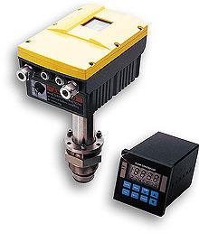 Magnetic Flow Meter Insertion Magmeter