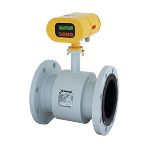 Electromagnetic Flowmeters | FMG600 Series Magnetic Flow Meter