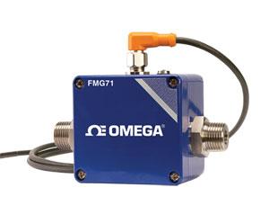 Magnetiske induktive flowsensorer | FMG70 Series