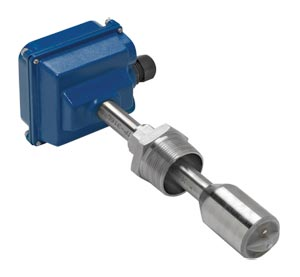 Insertion Magnetic Flow Meter | FMG900 Series