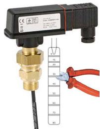Régulateur de débit mécanique | FSW301