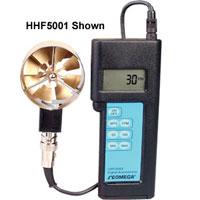 Anémomètre numérique | HHF5000 Series