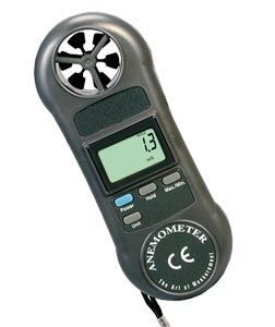 Economical Air Velocity Meter | HHF82