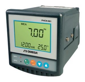 PHCN-961 Series pH Controller | PHCN-961, PHCN-962