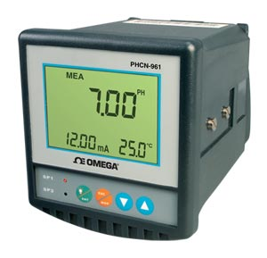 pH Controller | PHCN-961, PHCN-962