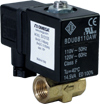 Low Cost Solenoid Valves Direct-Acting