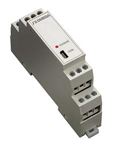 Transmetteur d'impulsion ou de fréquence  | TXDIN1600F