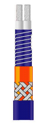Constant Wattage Heat Cable   CWM