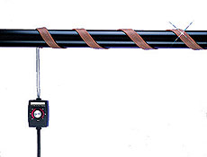 flexible tape heater | HTWC_Series