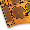 kapton insulated flexible heaters