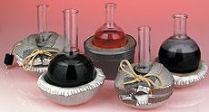 Self-Standing Laboratory Heating Mantles   LHM Series
