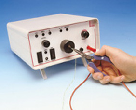 Thermocouple Welder - order online | Model TL-WELD