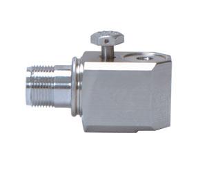 Low Profile Industrial Grade Accelerometer -  OMEGAROMETER Series | ACC787A
