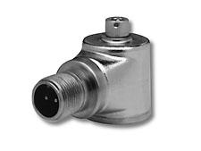 Low Profile Premium Grade Accelerometer -  OMEGAROMETER Series | ACC797