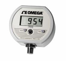 Digital Pressure Gauge NEMA-4 Rated | DPG1100 Series