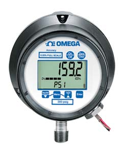 Digital Pressure Gauges | DPG9000, DPG9100, DPG9200 Series