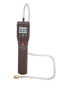 Low Cost Digital Handheld Manometer | HHP680