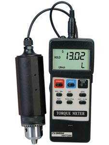 Digital torque Meters with RS232 Output | HHTQ88