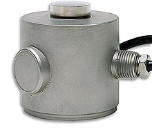 Canister Style Compression Load Cells Multi Column
