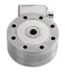 High Accuracy Load Cell, Low Profile for Industrial Weighing   LC402