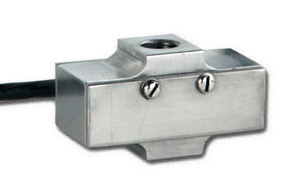 Miniature Low Profile Universal Load Cell, 0.75 inches Height | LC703