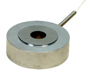 Compact Through-Hole Load Cells | LC8200