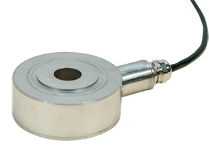 Compact Through-Hole Load Cells | LC8250