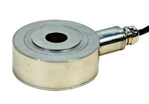 Compact Through-Hole Load Cells | LC8300