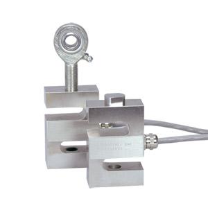Capteur de Force en S, acier inox,  ±10 kgf à ±10,000 kgf | LCM101 and LCM111 Series