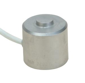 Capteur de Force en Compression, 0-200 à 0-50,000 Newton Acier Inox,  dia. 25mm | LCM304 Series