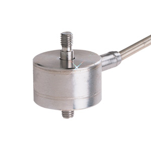 Miniature Tension & Compression Stud-Mount Load Cells, ±10 to ± 5000 Newtons | LCMFD Series