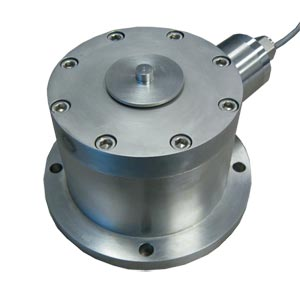 Hydrostatically Compensated Load Cells for Underwater Applications | LCUC