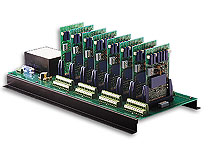 Modular Signal Conditioning System for Strain Gage Bridges, mV and other Sensor Signals | OM2