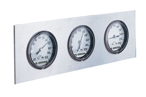 Commercial Panel Gauges, Type P   PGP