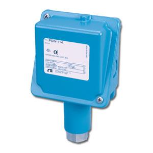 Univerzální tlakové spínače  | PSW-100