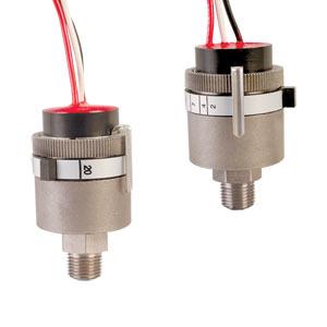 Miniature Pressure And Vacuum Switches