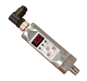 Pressure Switch with Digital Display | PSW2000 Series