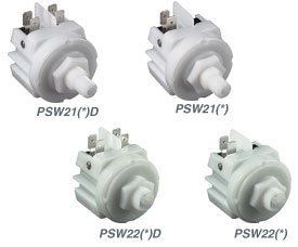 | PSW21 and PSW22 Series