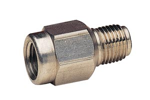 Pressure Snubbers NPT and BSP Threads   PS Series