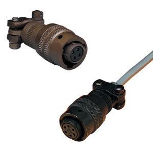 Connectors Twist Lock Type Mil C 26482g 26482