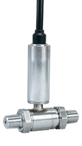 Wet/Wet Differential Pressure Transducer