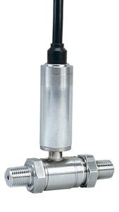 Wet Wet Differential Pressure Transducer