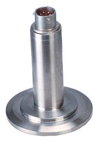 Sanitary Pressure Transducer with Amplified Voltage Output High 0.08% Accuracy | PX409S-5V Sanitary Series