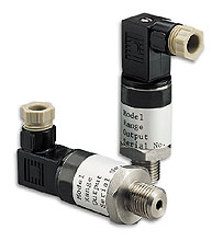 General Service Pressure Transducer | PX4100 Series